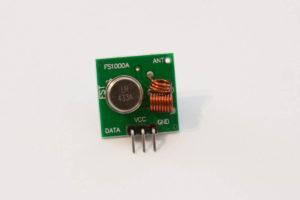 433 MHz Sendemodul FS1000A