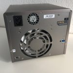 UX500-P mit neuem Artic F12PWM
